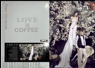 婚紗背景圖片