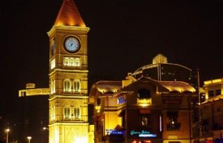 大鐘樓圖片