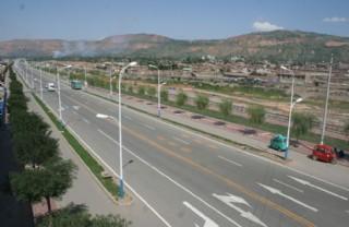 城市風景圖片