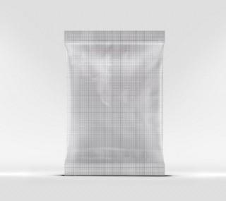 紙袋包裝樣機