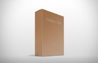 紙盒包裝樣機