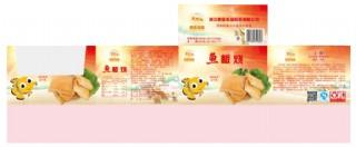 鱼豆腐包装设计