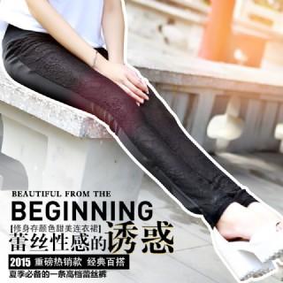 女装裤子推广图